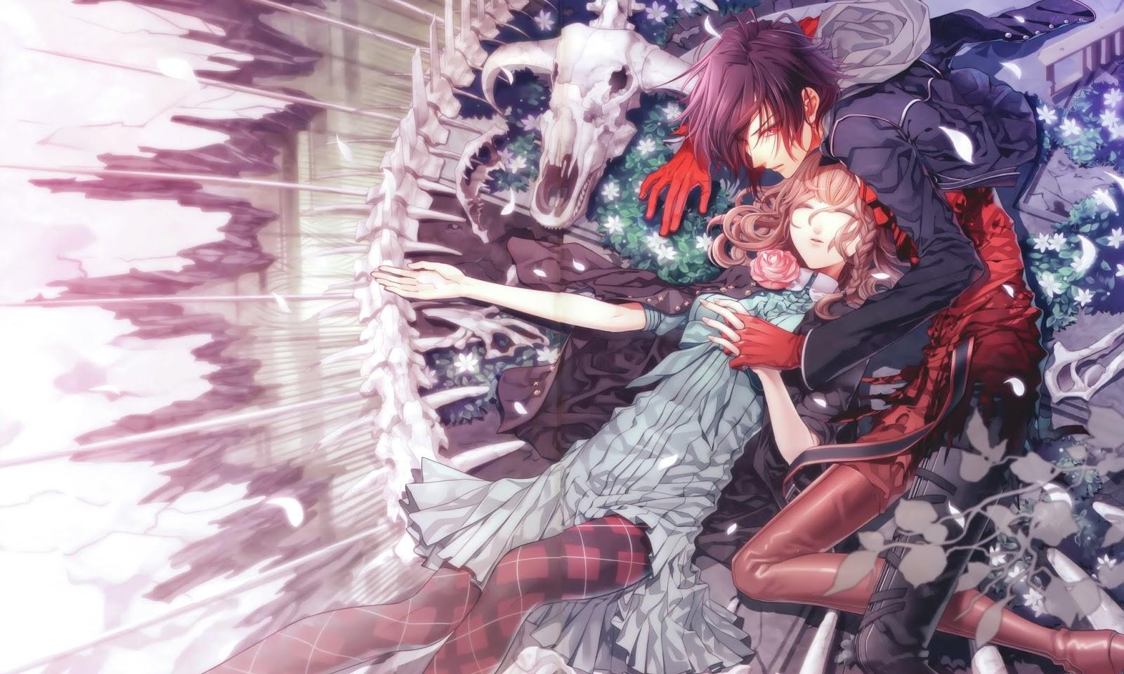 amnesia otome games e20 20 a20 3502055205 20 20 – Visual Novel Reviews