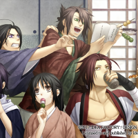 Differences between the Original Hakuoki series and Hakuoki: Kyoto Winds