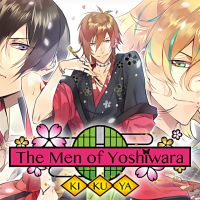 Men of Yoshiwara: Kikuya Review