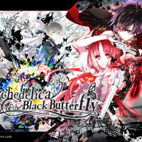 Psychedelica of the Black Butterfly Review